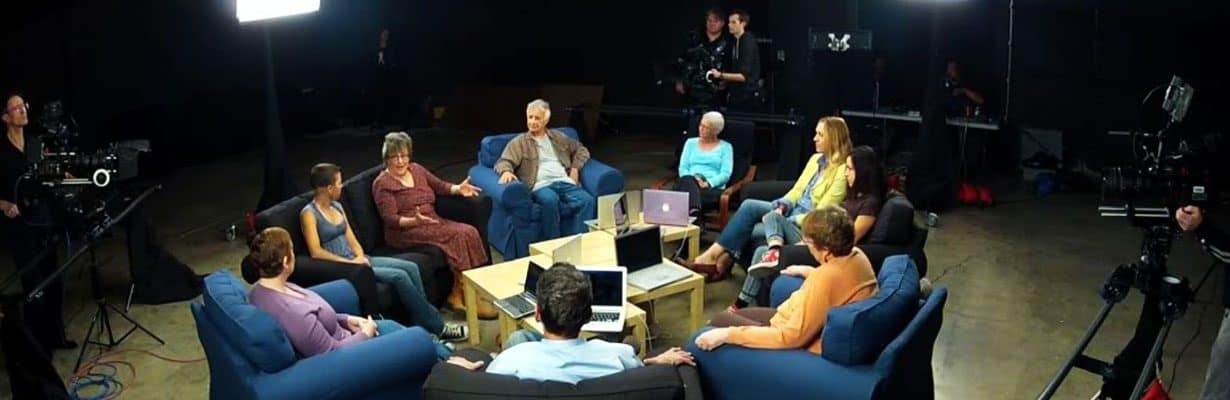 """""""The Circle"""" is a documentary series about dealing with Cancer, featuring Stephanie Layhe, shot on 3 RED cameras in 5k, directed, edited and color grading by Chris Layhe at CLAi film and video production company."""