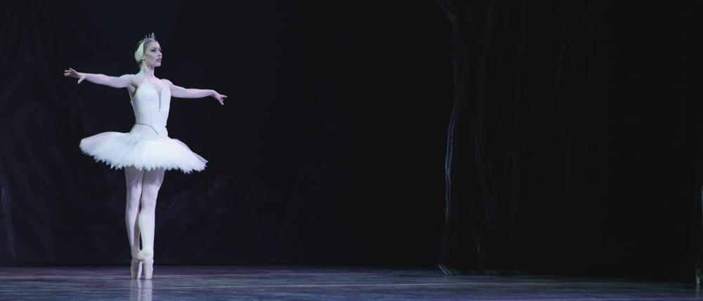 San Jose Ballet Swan Lake Dubstep